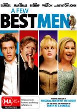 A FEW BEST MEN – DVD, REBEL WILSON, OLIVIA NEWTON JOHN