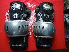 New listing WARRIOR LACROSSE ARM / ELBOW PADS