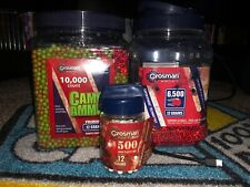 Crosman Airsoft bbs .12 Grams