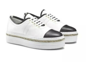 Russell And bromley Chainline Trainers UK 6 , 39