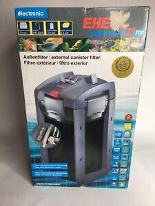 EHEIM Aquarium Filter Professional 3e 700 electronic USB - 2078