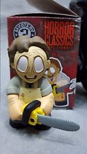 "Funko Mystery Horror Classics Series 1 Leatherface Texas Chainsaw Mini Figure 3"""