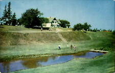 Green Gables farmhouse~ Lucy Maude Montgomery book~Cavendish PEI Canada