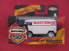 Matchbox Superfast Volkswagen Van - special German series