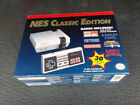 Mini Classic Edition Entertainment Console Built -in 30 Games Xmas Gift NEW