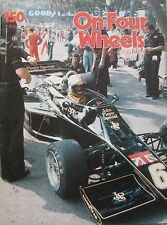 On Four Wheels Magazine Vol.10, Issue 150