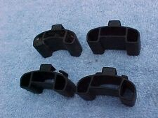 Yakima Bike Strap Clips Attachment for Yakima Roof Rack Set of 4 for Road Bikes