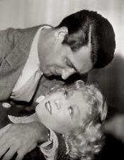 Mae West Cary Grant Press Photo 1933 I'm No Angel Stamped Snipe Original VTG