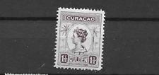 1916 MNH Curaçao NVPH  69 postfris**