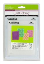 Cuttlebug Embossing Set - Paper Lace 2 - 4 pieces - 2001054