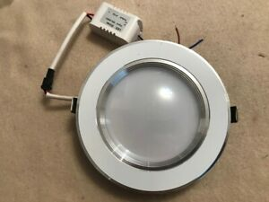LED  Ceiling light fitting available in White,Red,Blue  And many more 7011 UK