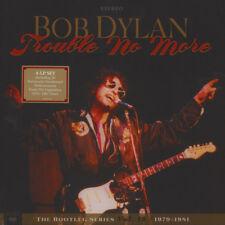 Bob Dylan - Trouble No More: The Bootleg (Vinyl 4LP+2CD - 2017 - EU - Original)