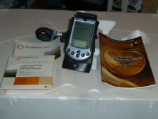 FranklinCovey m125 Handheld Palm Internet & E-mail Capable Planning Software Sui