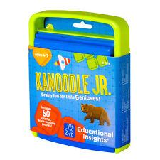 Educational insights Kanoodle Junior Juego de Puzzle Nuevo