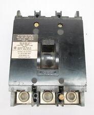 Square D Molded Case Circuit Breaker Q2L 150 Amp Q2L3150 240V 3 Pole (100488)