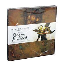GOLEM ARCANA - Tile Set 2