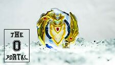 TAKARA TOMY Beyblade BURST Z BA-04 White Gold Cho-Z Achilles.00.Dm -ThePortal0