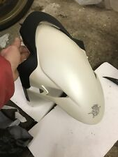 mv agusta f4  Front Mudguard from a 2011 f4 rr fits all f4 2010 to 2013 1000r
