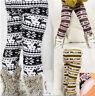 Hot Sale Kids Baby Girls Winter Warm Thick Leggings Fleece Lined Pants