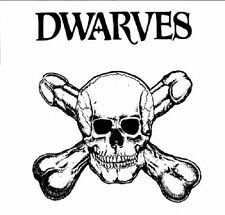 THE DWARVES - FREE COCAINE 1986-1988  CD NEW+