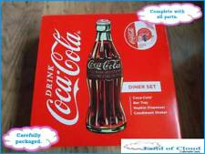 Glas Classic klar Coca Cola 0,2l Premix Glas Becher