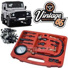 Land Rover Range Rover Diesel Engine Head Gasket Piston Compression Test Kit