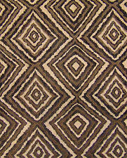 Chenille Marquee Vintage Tribal Rustic Safari Boho African Primitive Upholstery