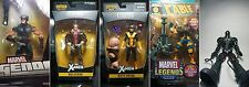 Marvel Legends X-men lot Wolverine X-force Kitty Pryde Sentinel Cable
