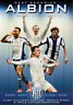 West Bromwich Albion: Season Review 2014/2015 DVD NUOVO