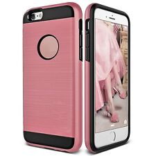 For Apple iPhone 5/5S/SE Case Ultra Hybrid Shockproof Protective Hard Cover
