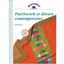 Patchwork Et Decors Contemporains - LP