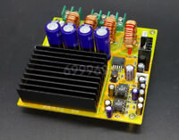 Dual Channel 2x 300W TAS5630 Class-D Digital Audio Amplifier Board HIFI AD827