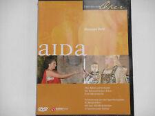Festival der Oper - Giuseppe Verdi - Aida DVD OVP  NEU