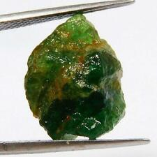17.17 ct - Beautiful Natural Rough ฺGreen Emerald Tanzania