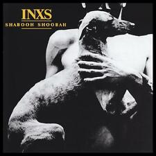 INXS - SHABOOH SHOOBAH D/Remaster CD ~ MICHAEL HUNCHENCE 80's DON'T CHANGE *NEW*