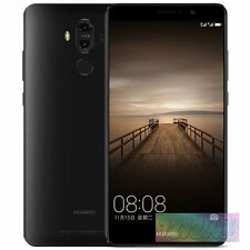 Huawei   Mate 9 Black 64GB 20MP 4G LTE EXPRESS SHIP  Smartphone incl GST