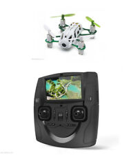 Hubsan Q4 Nano 5.8G FPV Multi Rotor Quad Chopper Drone w/720p HD Camera UK Stock