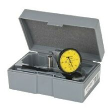 Mitutoyo 0.03 Inch Range, 0.0005 Inch Dial Graduation, Vertical Dial Test Ind...