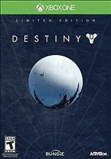 Destiny Xbox One Limited Edition - Collector's Edition