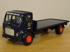 CORGI CLASSICS BRS BRITISH ROAD SERVICES LEYLAND RIGID TRUCK MODEL 25101 1:50