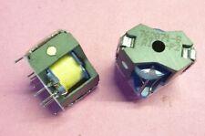 "2 x HF Spule , HF Übertrager,  Ferrite Kern **  "" Mod 9 """