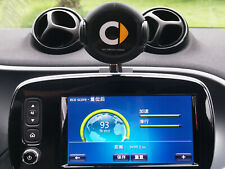 Upper Sensing Fast Wireless Charger Phone Holder Mount For Smart Car 453 Gen.3