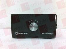 BLACK BOX CORP SW041A-FFFFF (Used, Cleaned, Tested 2 year warranty)