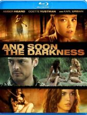 And Soon the Darkness [New Blu-ray]