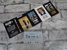 Good (G) Easy Listening Music Cassettes