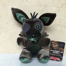 """Five Nights At Freddy's 6"""" Phantom Foxy Collectible Plush toy gift"""