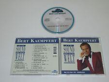 BERT KAEMPFERT/EIN SOUND GEHT UM DIE WELT(POLYSTAR 511 603-2) CD ALBUM