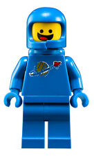 LEGO BENNY Space Astronaut Spaceman Minifig Minifigure The Movie Figure 70816