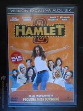 DVD HAMLET 2 (STEVE COOGAN, DAVID ARQUETTE) - EDICION DE ALQUILER (6B)