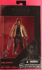 Star Wars The Black Series Finn (Jakku) -New!